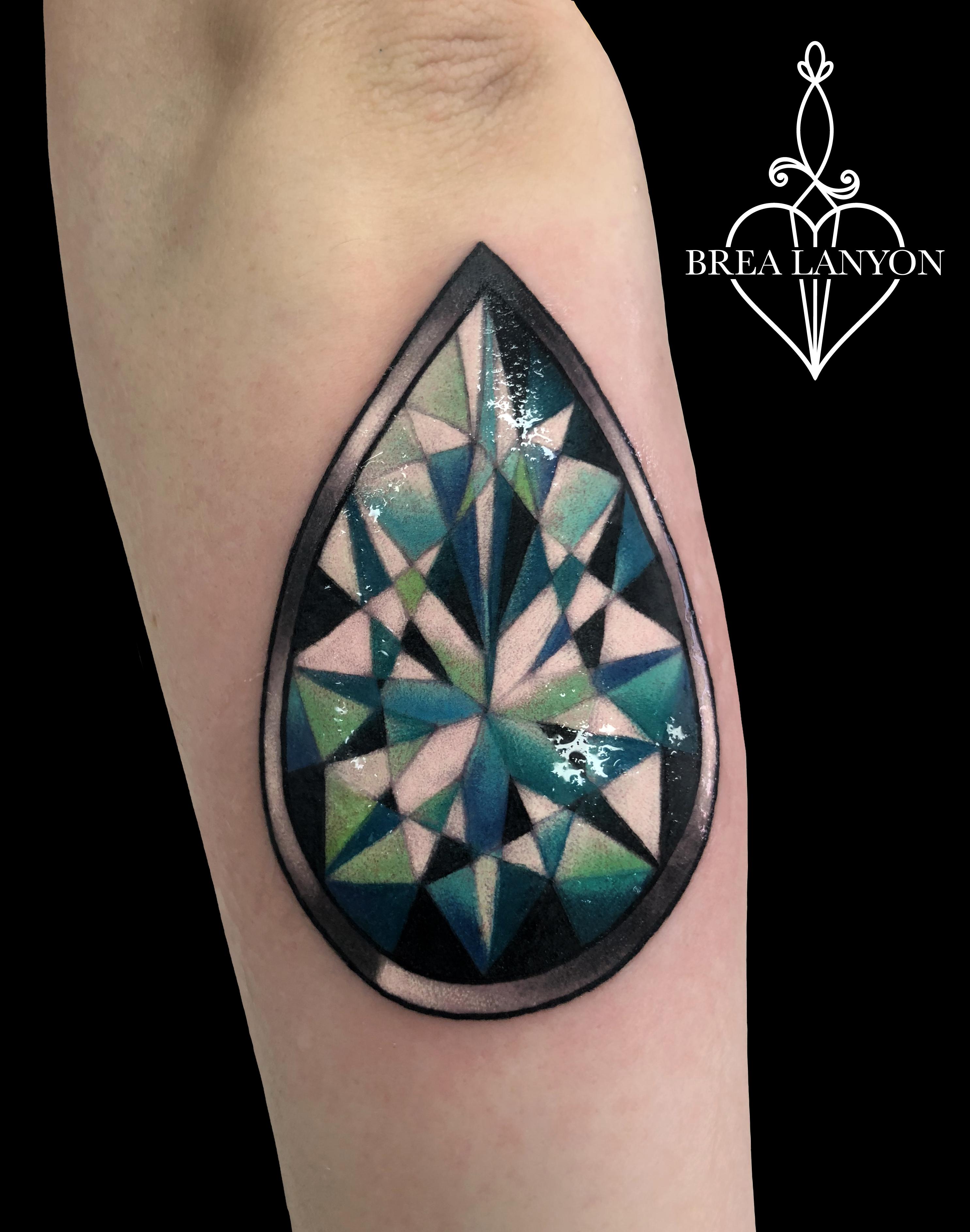 chloe diamond 2
