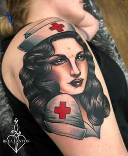 hayley nurse 2