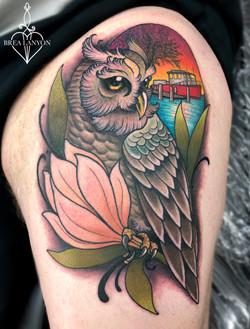 tom owl 2