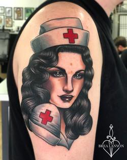 hayley nurse 4