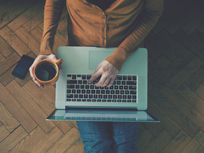5 Benefits of Email Therapy