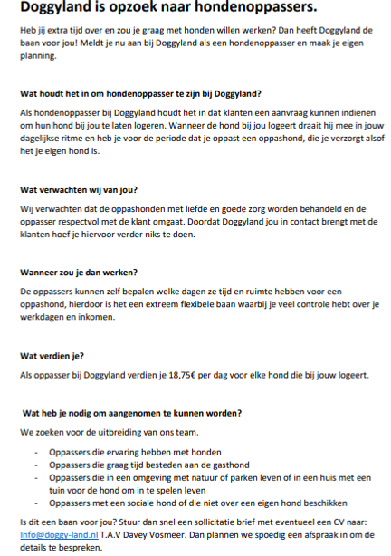 solicitatie doggyland.png