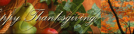 It is the season of Gratitude again as we all embrace Thanksgiving