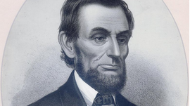 """Lincoln and his team of homeopaths,"" by Dana Ullman, MPH, CCH"
