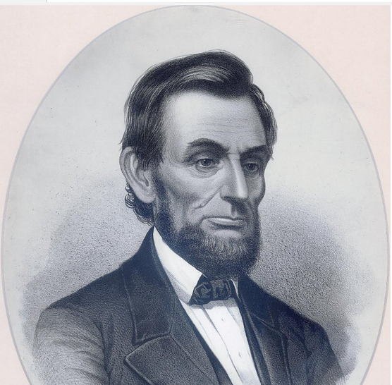 """""""Lincoln and his team of homeopaths,"""" by Dana Ullman, MPH, CCH"""