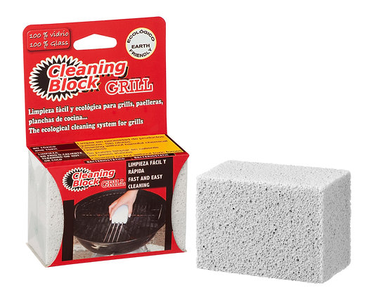 94002 Cleaning Block GRILL