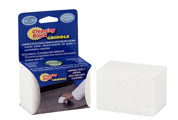 94001 Cleaning Block GRIDDLE