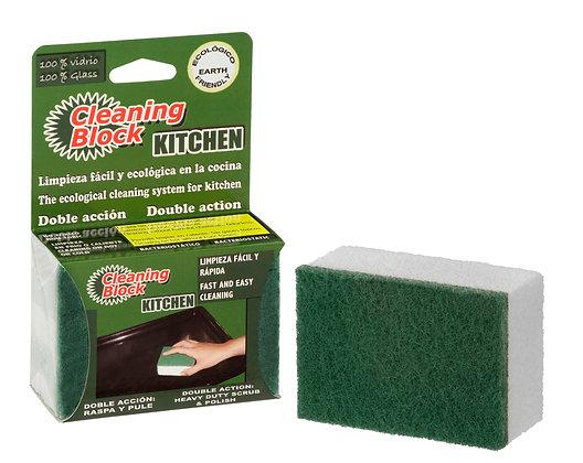 94004 Cleaning Block KITCHEN