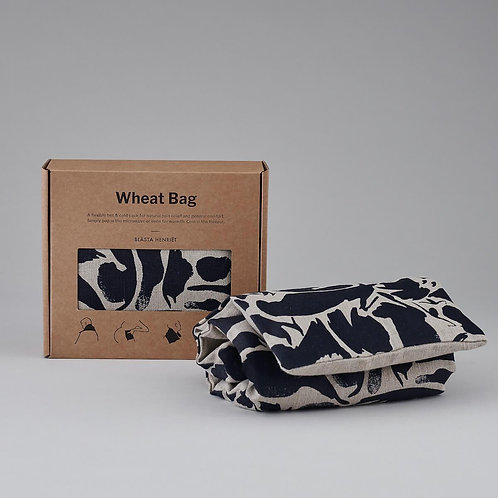 Wheat Bag Creatures Navy