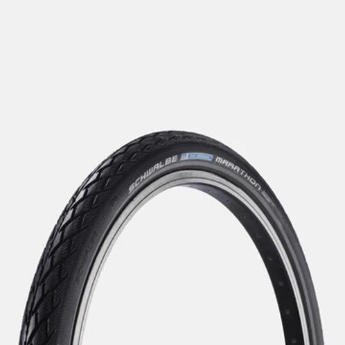 """Schwalbe Marathon Tyre 16 x 1.75"""" - ZERO/AIR"""