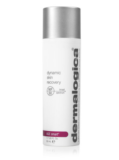 SAMPLE Dynamic skin recovery SPF50