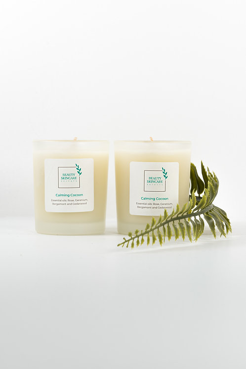Beauty Skincare Experts Candle SMALL