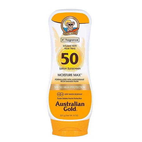 Australian Gold SPF 50 Lotion