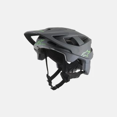 Alpinestars Vector Pro Helmet - Matt Dark Gray