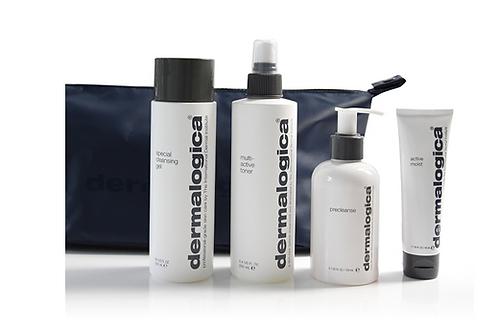 Skin Health Starter Kit
