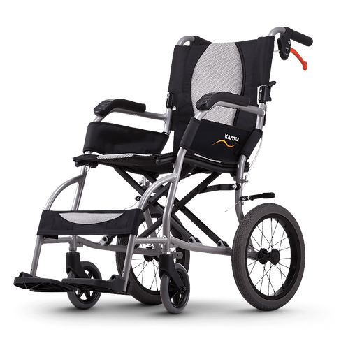 Ergo Lite Ultra lightweight Wheel chair