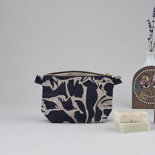 Small Wash Bag Navy