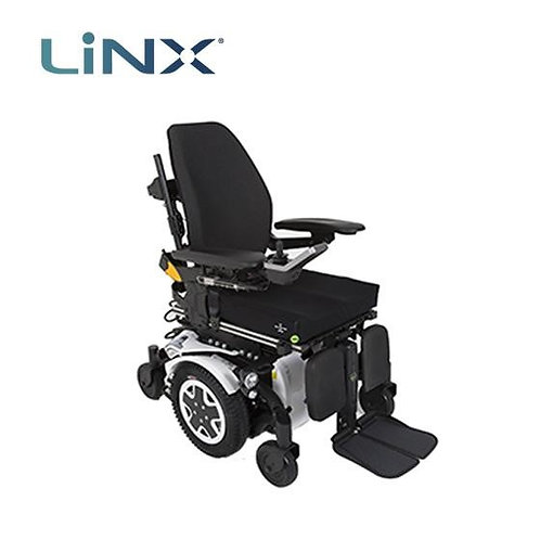 Invacare TDX SP2 NB Powerchair