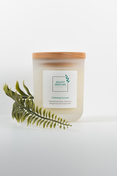 Beauty Skincare Experts Candle LARGE