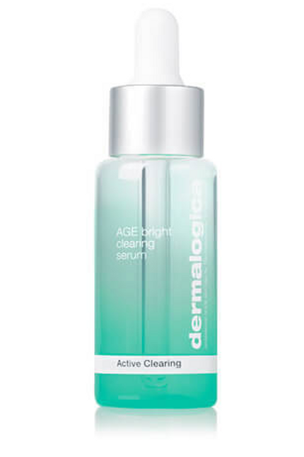 SAMPLES Age Bright Clearing Serum