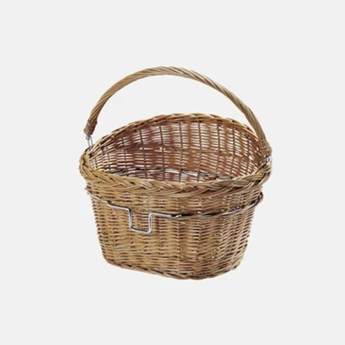 Rixen & Kaul Wicker Basket
