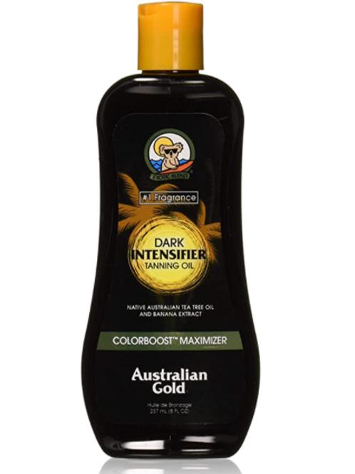 Australian Gold Bronzing Oil Spray Intensifier
