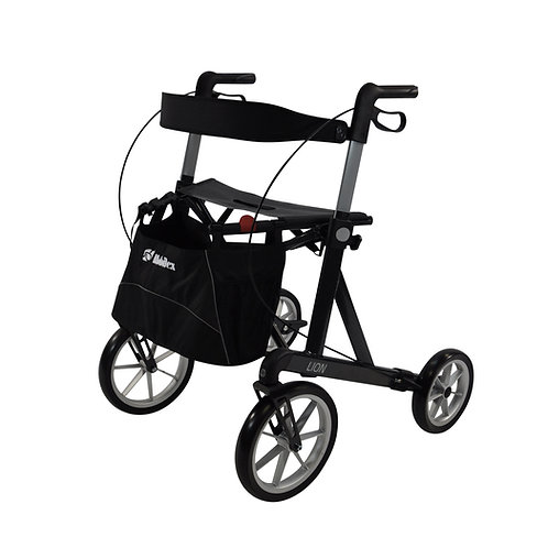 Lion Off Road Rollator 62CM
