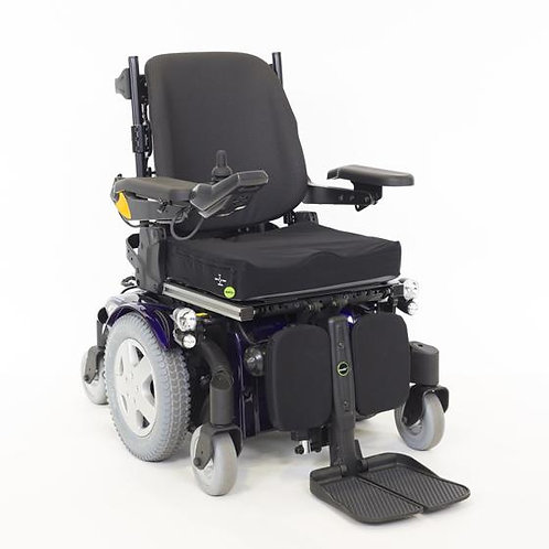 Invacare TDX SP2 Low Rider