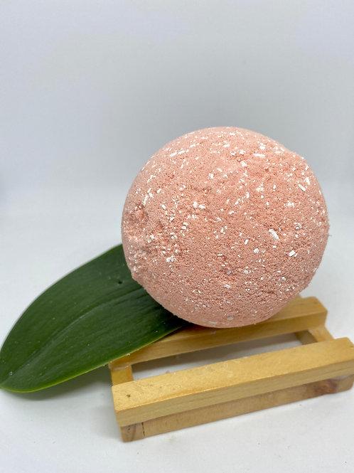 Bombe de Bain ''Melon d'eau''