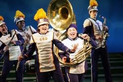 Goodspeed Musicals' BAND GEEKS!