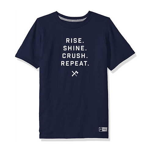 Youth Rise Shine Crush Tee