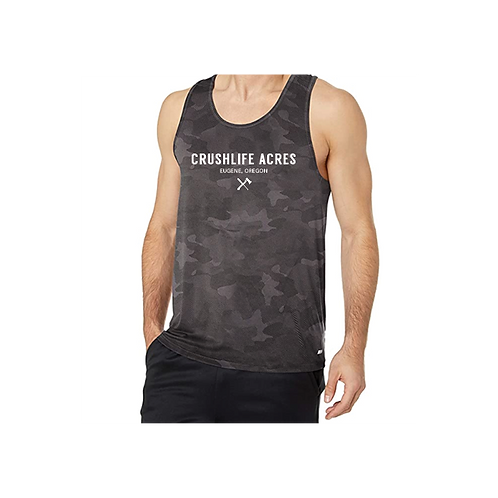 Men's Eugene, OR Tank