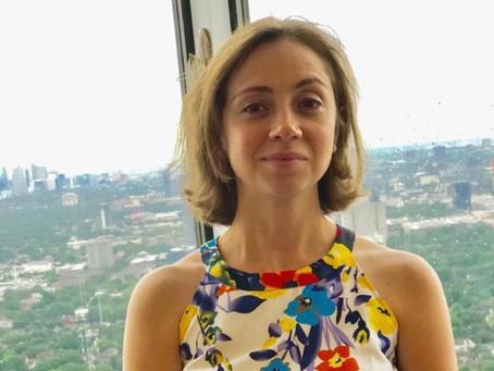 Maria Carolina Mora una agente de Seguros Extraordinaria