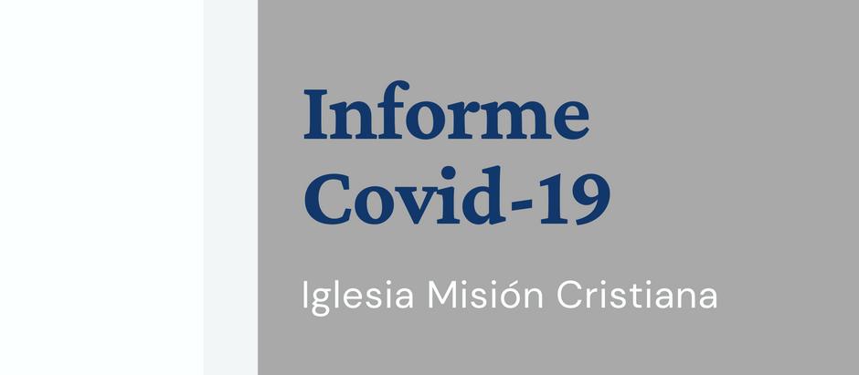 Informa Covid-19