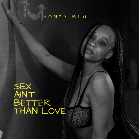 Meet Honey Blu: the South Central LA songstress you need to hear
