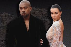 Kanye West and Kim Kardashian call it quits