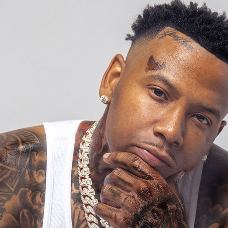 """Moneybagg Yo slams his haters in new track """"Time Today"""""""