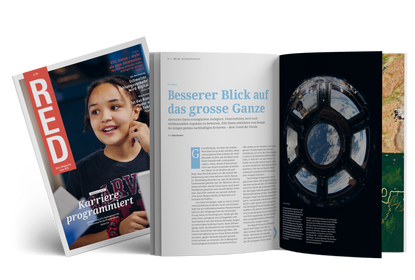 RED 1/20 – SIX Unternehmensmagazin
