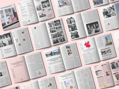 THE PHILANTHROPIST 02/2020 – Magazin von StiftungSchweiz