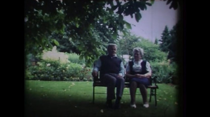 Hilde und Thomas – Eine Hommage an die Alten