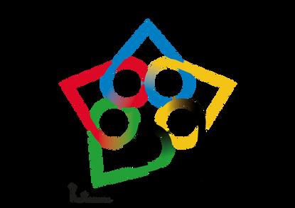 POSTFOSSIL Flag for the Earth – Flaggen-/Plakatgestaltung