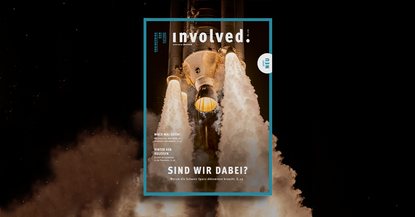involved 1/21 – Magazin von Swissmem