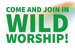 Wild Worship