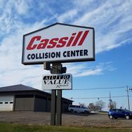 Cassill Collision Center