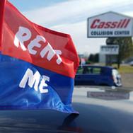 Rental Cars On Site
