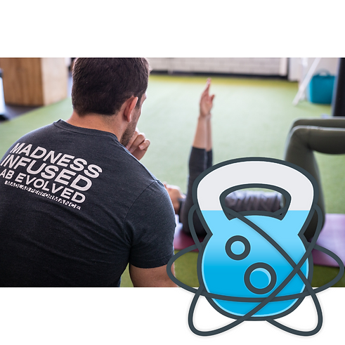 MadLab Performance Gym & Personal Training