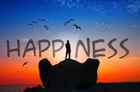 The Connection between your Level of Awareness and your Happiness