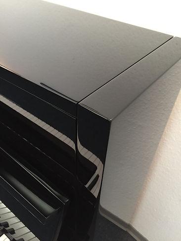 Feurich 115 Premiere Bauhaus Stil