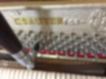 Klavier stimmen, Chor rein stimmen, perfektes Stimmen