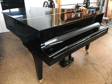 Neue Schellack Oberfläche Grand Piano Flügel Klavier